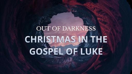 Christmas In The Gospel Of Luke