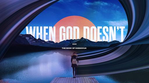When God?
