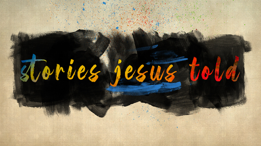 The Good Samaritan (Stories Jesus Told Part 4)