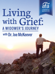Living With Grief: A Widower's Journey