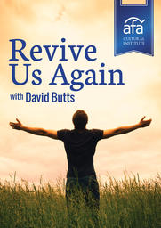 Revive Us Again - David Butts