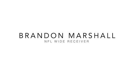 Brandon Marshall