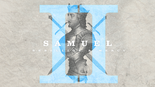 2 Samuel 20 & 24