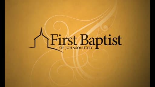 Pastor Appreciation Presentation