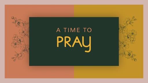Proclaim the Gospel; 11-22-20