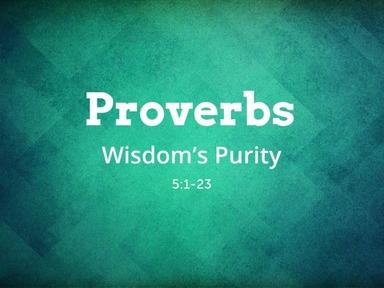 Proverbs (10)