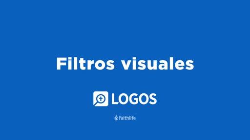 Filtros Visuales