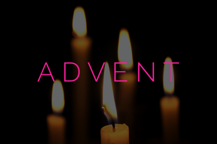 Advent - First Sunday