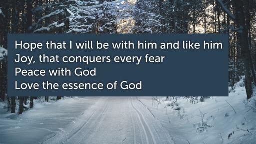 Colossians 1:22