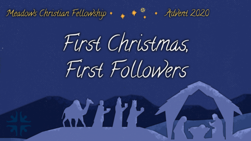 First Christmas, First Followers