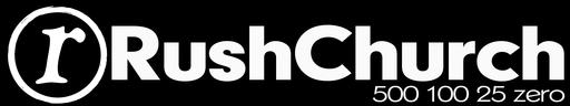 RushChurch Sunday Worship