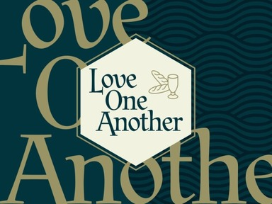 Let Us Love One Another