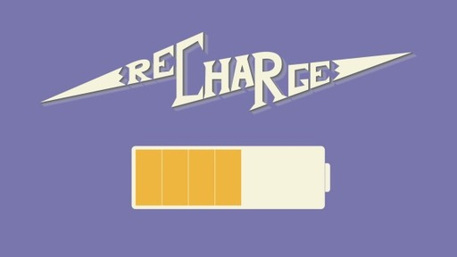 Acts   Recharge 2020