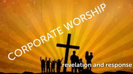 sunday October 2,2020 Revelation and Response