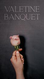 Valetine Banquet  PowerPoint image 6