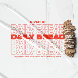 Giver of Daily Bread  PowerPoint image 5