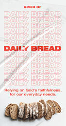 Giver of Daily Bread  PowerPoint image 6