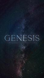 Genesis Universe  PowerPoint image 8