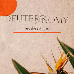 Deuteronomy Books of Law  PowerPoint image 7