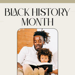 Black History Month Celebrating  PowerPoint image 5