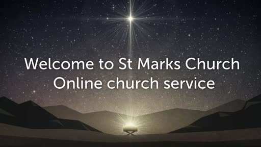 20.11.29 St Mark's Advent #1