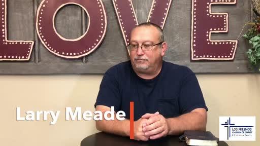 Larry Meade