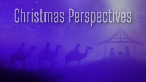 Christmas Perspectives 2020