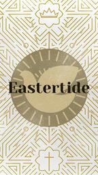 Liturgical Season Eastertide  PowerPoint image 7