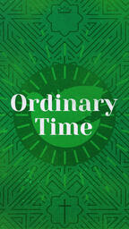 Liturgical Season Ordinary Time  PowerPoint image 7