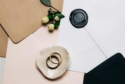 Wedding Stationary Elements  image 58