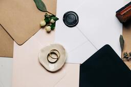 Wedding Stationary Elements  image 23