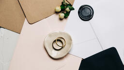 Wedding Stationary Elements  image 14