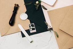 Wedding Stationary Elements  image 64