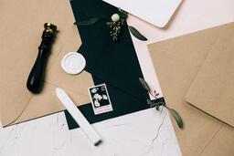 Wedding Stationary Elements  image 68