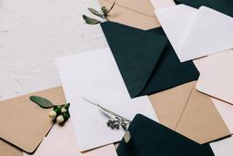 Wedding Stationary Elements  image 25