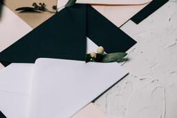Wedding Stationary Elements  image 21