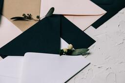 Wedding Stationary Elements  image 8