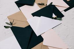 Wedding Stationary Elements  image 5