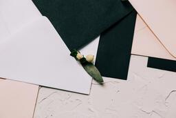 Wedding Stationary Elements  image 29
