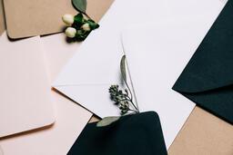 Wedding Stationary Elements  image 20