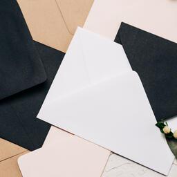 Wedding Stationary Elements  image 12