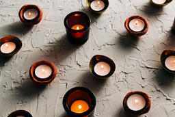 Tea Lights  image 7
