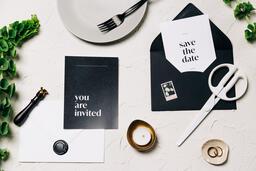 Wedding Bands and a Tea Light  image 30