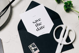 Wedding Bands and a Tea Light  image 20