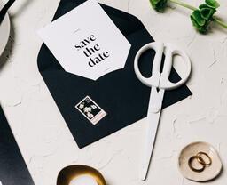 Wedding Bands and a Tea Light  image 19