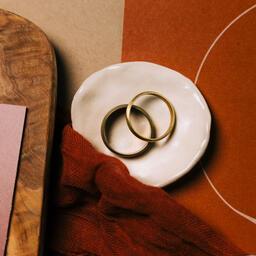 Wedding Invitation Suite in Desert Tones  image 29