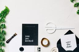 Wedding Bands and a Tea Light  image 17