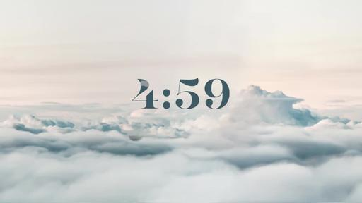 The Ascension - Countdown 5 min