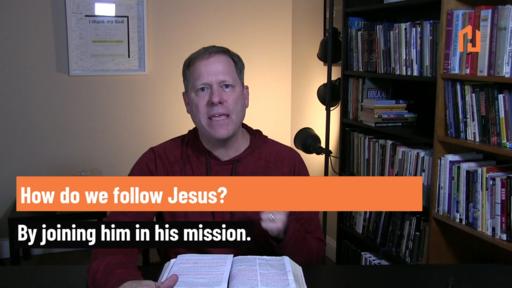 Transfiguration (Mark 9:2-13)