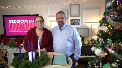 Advent 2020- The Peace of Christ